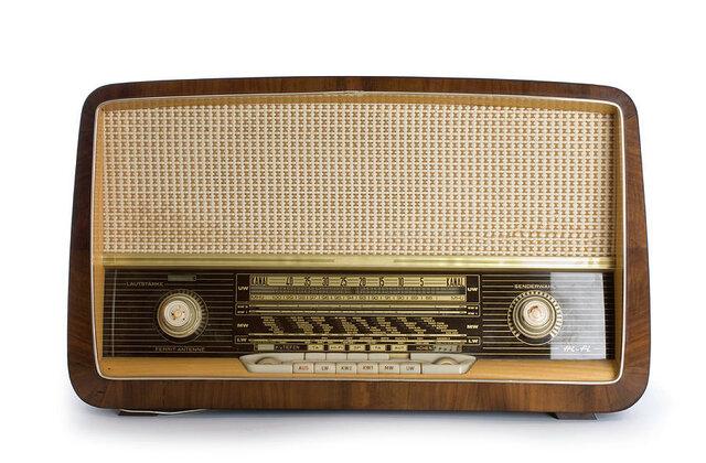 Film and radio become popular