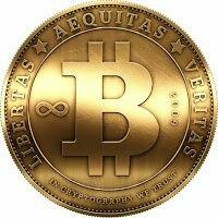 Es crea el Bitcoin(Econòmic)