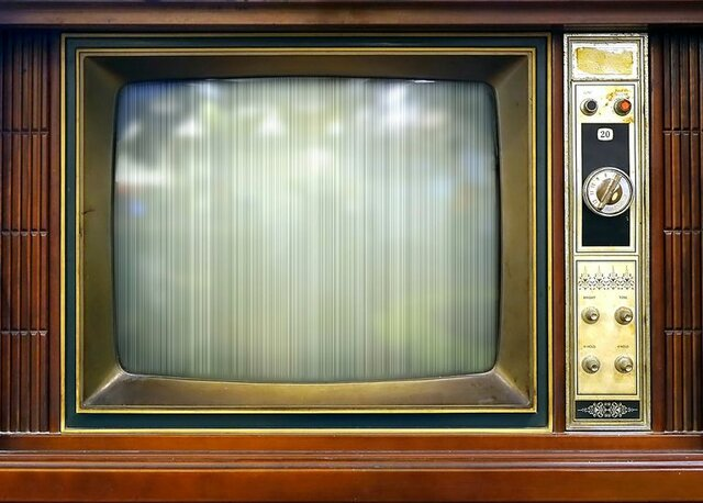 Television Invented