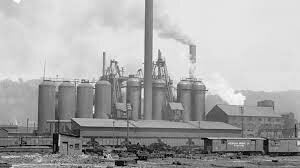 The U.S. Steel Corporation is Founded