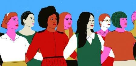 """""""Día Nacional de la Mujer"""""""