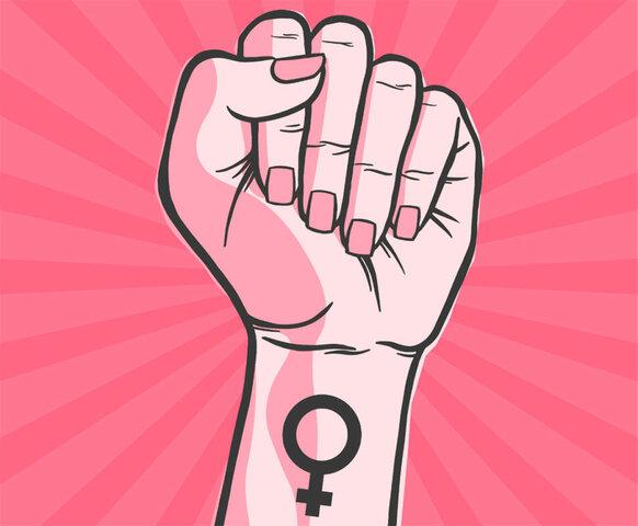 8 de marzo como el Día Internacional de la Mujer