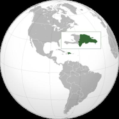 Poblamiento de la isla timeline