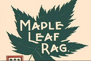 "1899  ""Maple Leaf Rag"" Published"