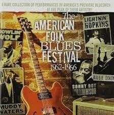 July 14, Folk Blues Debuts