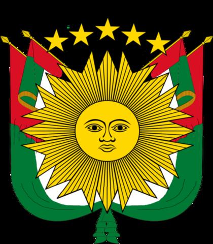 Asamblea de Sicuani: Estado Sur Peruano