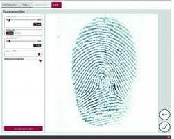 Faster Fingerprint IDs