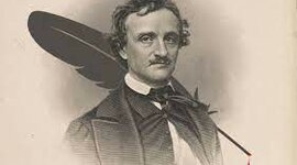 Edgar Allan Poe Linea de Tiempo timeline