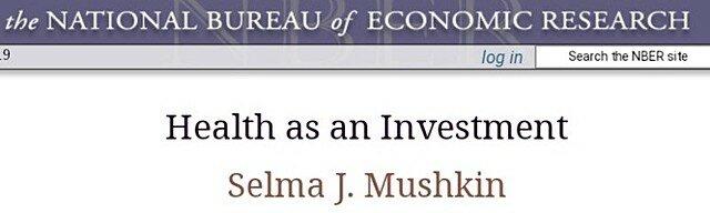 Las mujeres en la economia