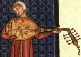 The Lute (1301-1500)