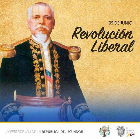 Revolucion Liberal