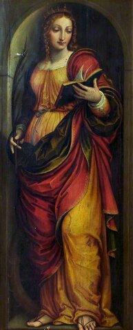 Gaudenzio Ferrari (1475-1546)