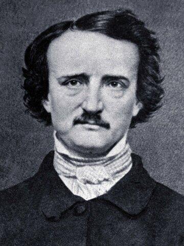 Nacimiento de Edgar Allan Poe
