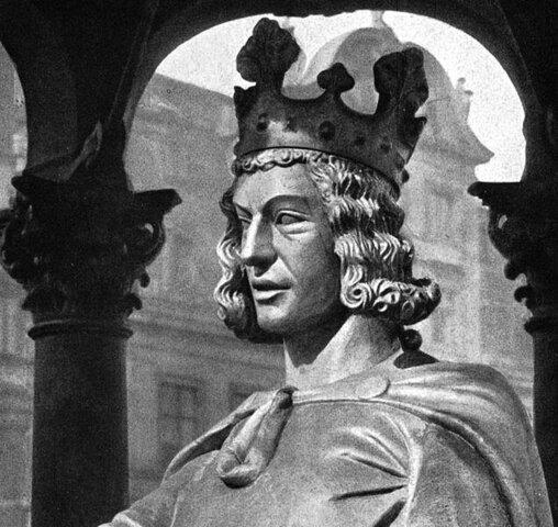 Ottone I di Sassonia diventa re di Germania