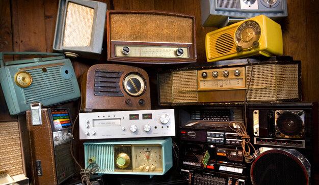 Radio, Guillermo Marconi