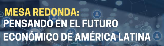 Primer reunion de la Mesa redonda sobre capacitación en economía y financiamiento en salud en América latina