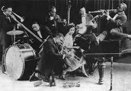 comienza el apogeo del jazz