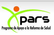 Programa de apoyo a la reforma de salud (PARS)