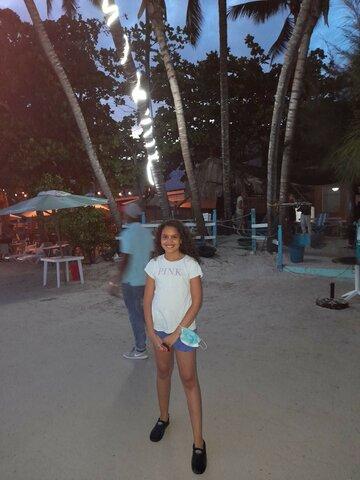 El meu primer viatge a Republica Dominicana
