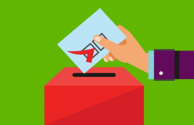 Votació referèndum (Fet polític)