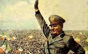 fascismo llega l poder