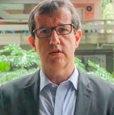 Jairo Humberto Restrepo Zea