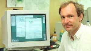 El inicio de la WEB.