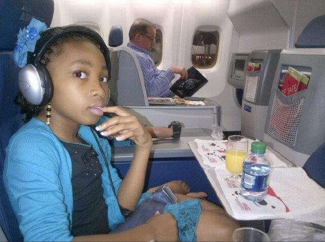 Mi primer viaje a Nigeria