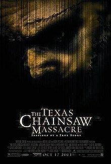 The Texas Chainsaw Massacre (Remake)