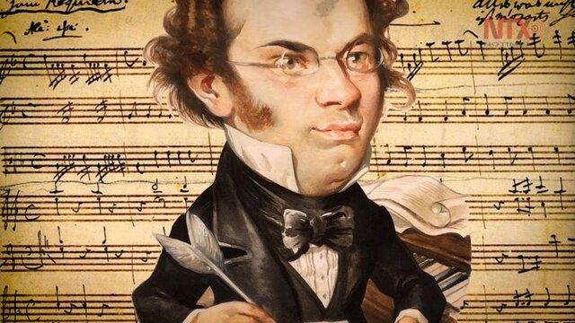 La Incompleta de Schubert
