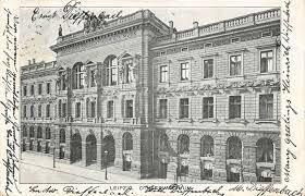 Se funda el Conservatorio de Leipzig por Mendelssohn