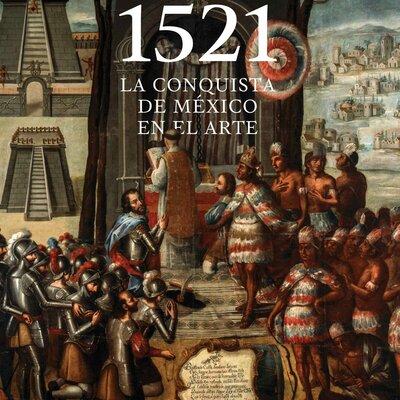 """Línea del Tiempo """"Conquista de México Tenochtitlán"""" timeline"""