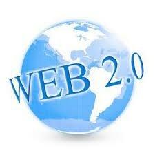 La aparación oficial de la WEB 2.0