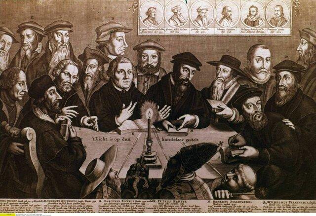 Reforma protestant
