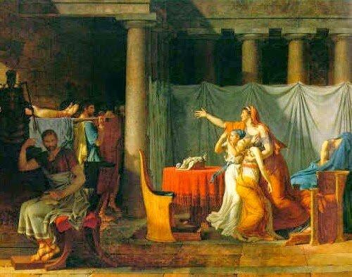 JUN 4, 1701 Neoclasicismo siglo XVIII
