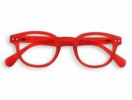 Em posen les ulleres
