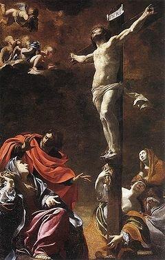 Mort de Jesús,
