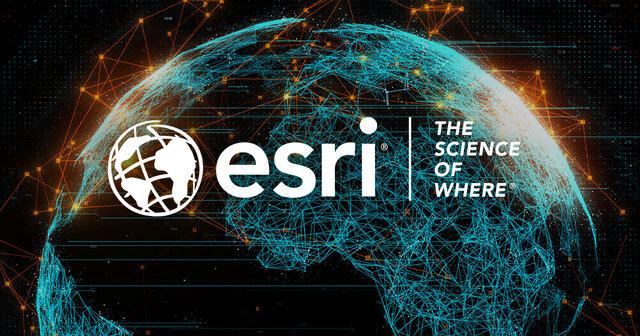 1969 - Fundación de ESRI