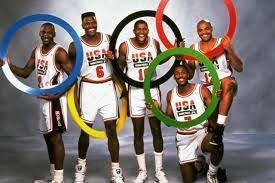 Baloncesto en Juegos Olimpicos