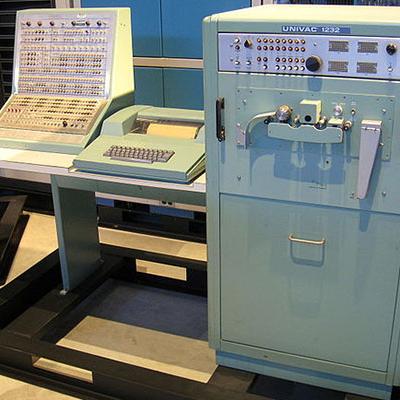 Las maquinas de segunda generacion  timeline