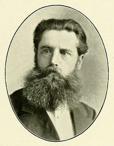 Oscar Brefeld