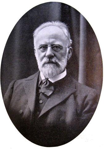 Christian Hansen