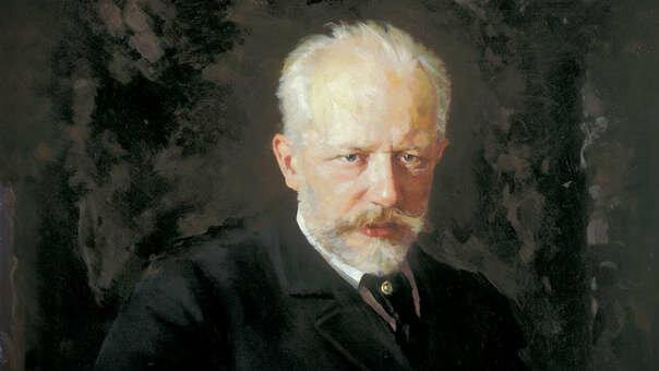 Chaikovski Compositor de ballet