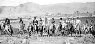 Walker War