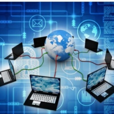 Las Generación de las computadoras  timeline