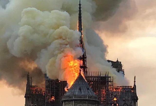 Es crema Notre Dame (cultural)