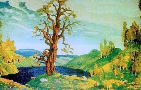 """Strovinsky """"La consagración de la Primavera"""""""
