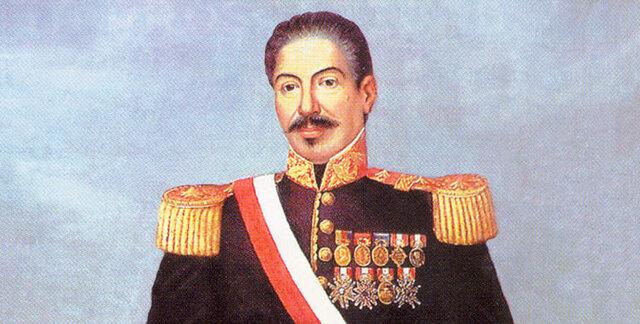 Gobierno de Miguel San Román