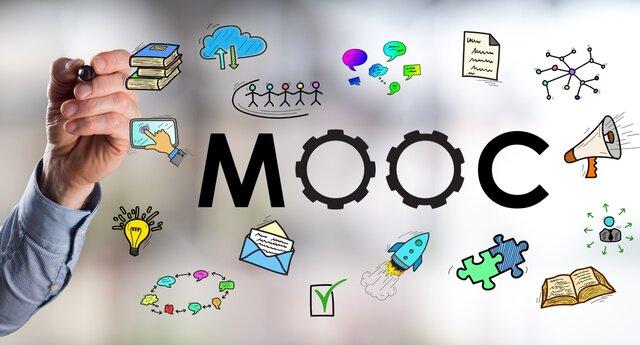 APARECEN LOS MOOC