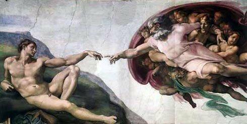 Problemática social Humanismo vs Materialismo